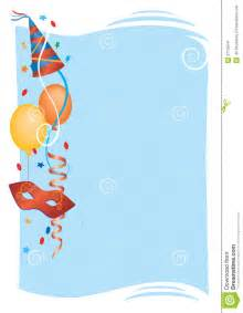 carnival party background stock image image 37125641