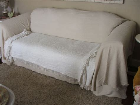 diy no sew couch cover 10 best images about couch slip covers on pinterest sofa