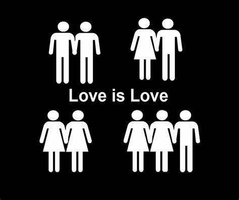 images of love is love is love t shirt anarkiss