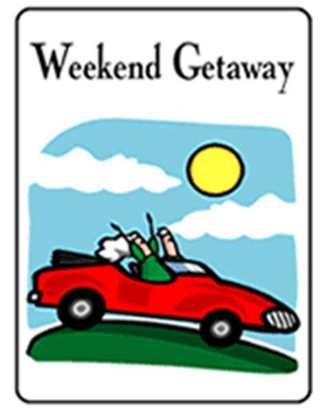 weekend getaways vickie