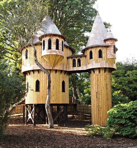 Childrens Treehouses Tree House From The Childrens Best 25 Tree House Ideas On Tree