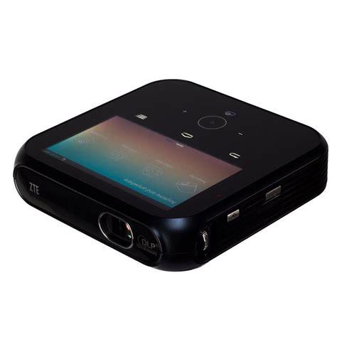 Lcd Wireless Projector zte spro 4 in 800 x 400 resolution lcd wireless smart