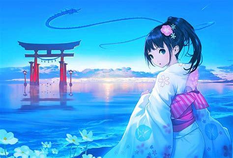 Anime Jepang Paling Lucu Gambar Kartun Jepang Paling Terkenal Kumpulan Gambar
