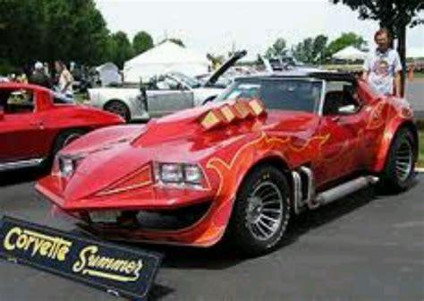 corvette summer cars chevrolet