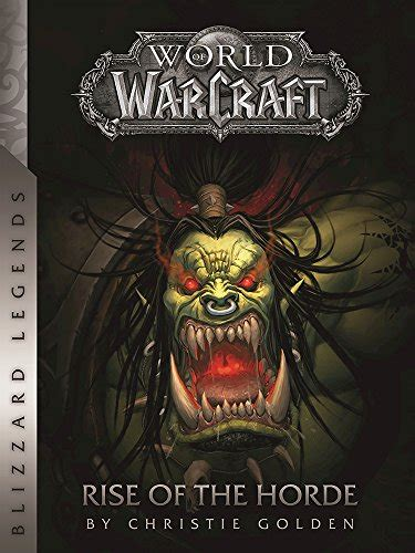 the rise of adamain s legend an adventure in the the trinian series books world of warcraft rise of the horde blizzard legends
