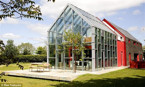 grand designs house in france architecture inside out