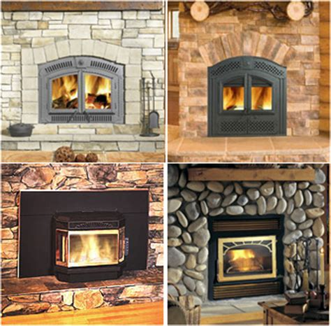 best fireplace insert are fireplace inserts the best option for you cmdp