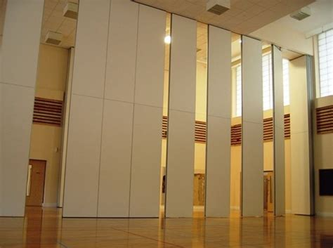 folding wall partitions conference rooms conference room folding partition walls customers own material finish