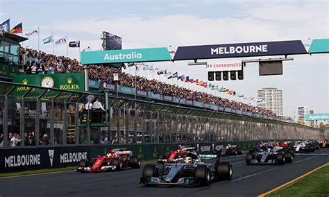 Calendrier 2018 Formule 1 21 Courses Au Calendrier F1 2018 F1i