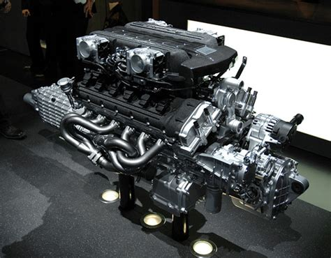 Who Makes Lamborghini Engines Mech Mecca Lamborghini Engines