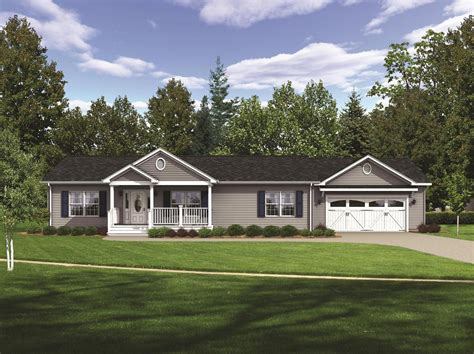 2 Story Garage Plans by R 28 Cummins Cornerstone Homes Indiana Modular Home Dealer