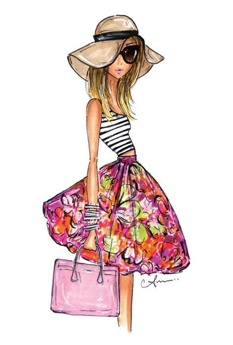pin by toms on fashion illustrations