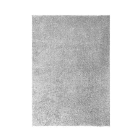Grey Area Rugs Home Depot Home Decorators Collection Ethereal Grey 4 Ft 11 In X 7 Ft Area Rug 447113 The Home Depot
