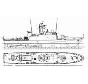 Cronograma Atualizado Da Entrega Dos Navios Patrulha