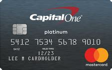 Capital One Credit Card Template Best Secured Credit Cards 2016 Top Picks Nerdwallet