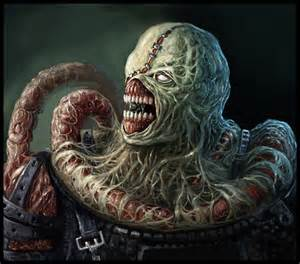 resident evil images nemesis hd wallpaper background photos 39355854