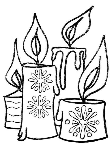 dibujos de adviento y navidad para colorear aula de reli velas navidad colorear jpg navidad dibujos arreglos
