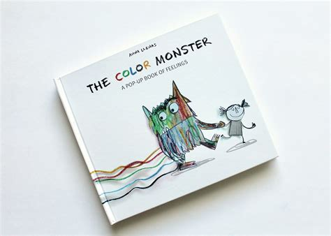 the color monster a top kids books about feelings this sweet happy life
