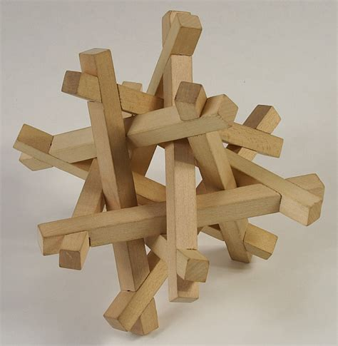 woodwork joints math monday four triangles again national museum of