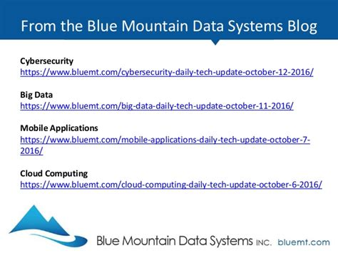 organic computing â technical systems for survival in the real world autonomic systems books tech update summary from blue mountain data systems