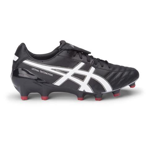 asics lethal testimonial 4 it mens football boots