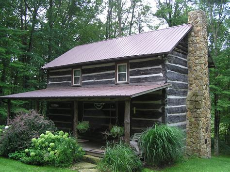 1800 Hocking Cabins by Cola Cabin Cottages And Cabins