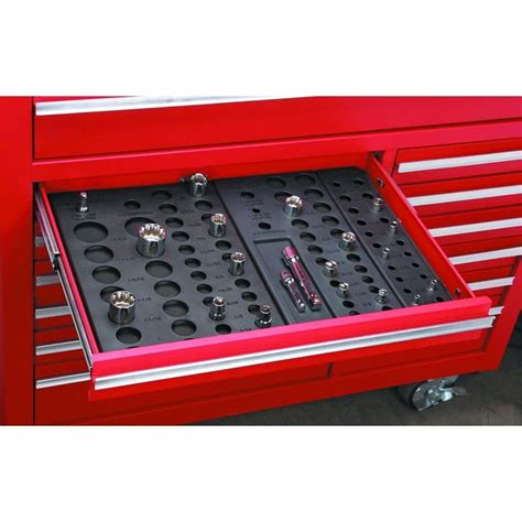 Drawer Sockets Plastic by 25 Best Ideas About Toolbox Organizer On Tool