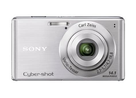 Kamera Sony Cyber Carl Zeiss photoguys part 3