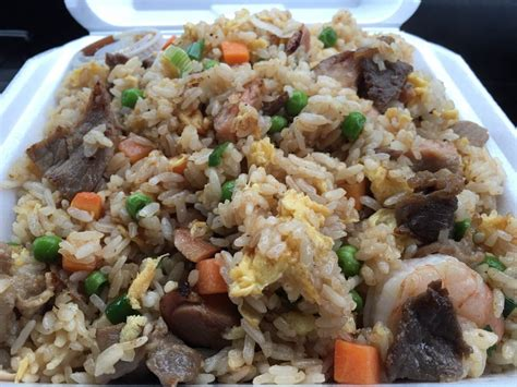 House Fried Rice by House Fried Rice Yelp