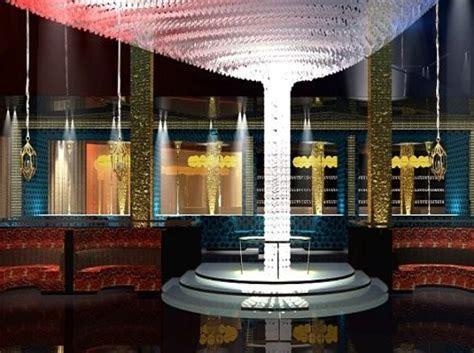 Vanity Rock Hotel by Genuine Access 187 Rock Hotel Opens Vanity Nightclub
