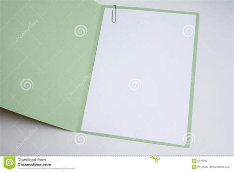 Paper Cover - open work file paper cover stock photos image 5144943