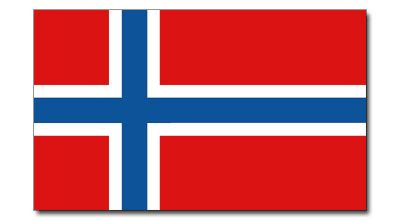 flags of the world norway norwegian flag
