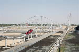 Formula Rossa World Abu Dhabi World Abu Dhabi Formula Rossa Picture Of