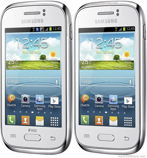 Handphone Samsung Galaxy S6310 samsung galaxy s6310 pictures official photos
