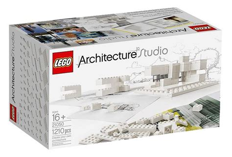 best gadgets for architects create your own designs with lego s architecture studio