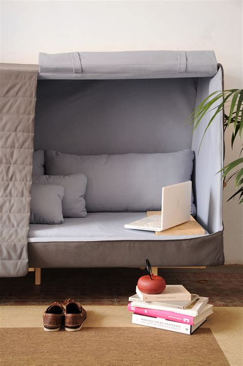 Sofa Cabin Bed Orwell By Sofa Bed Cabin By Goula Figuera Moco Loco