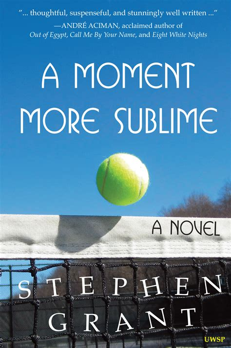 in this moment a novel a moment more sublime a novel paperback stephen grant