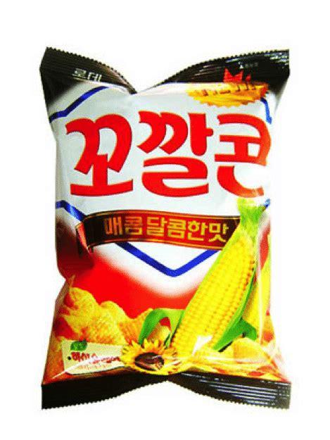 Korean Snack korean snacks 24 you must try