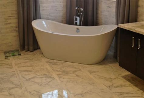 luxury bathrooms for less get the luxury bathroom look for less bcliving
