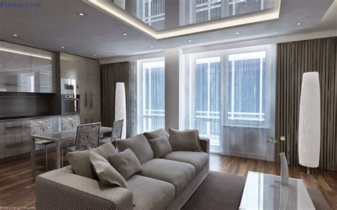 interior decoration for living room small