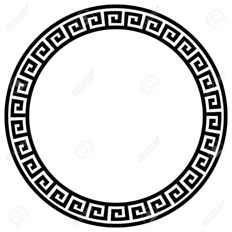 greek pattern frame σχετική εικόνα pattern everywhere pinterest cutting