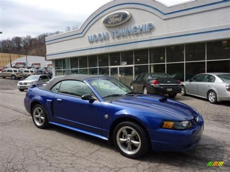 2004 mustang colors 2004 ford mustang colors car autos gallery