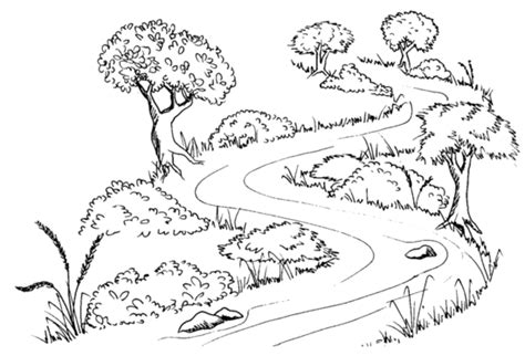 coloring page river mississippi river free coloring pages