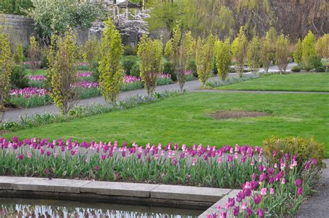 untermyer gardens conservancy letters from out president