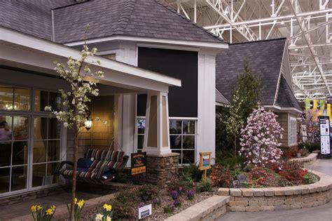 home and garden show cleveland 130202 cleveland home and garden show featured house 1