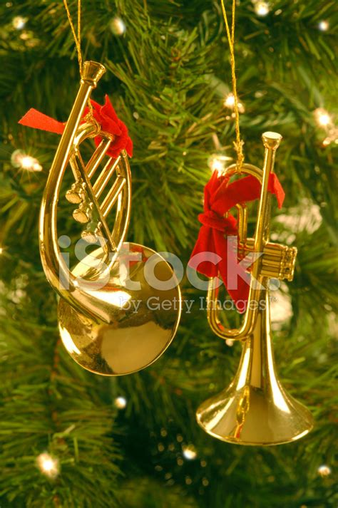 christmas musical instruments stock photos freeimages com