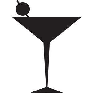 martini clipart image martini glass polyvore
