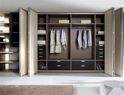 storage ideas bedroom custom made contemporary storage design for master bedroom