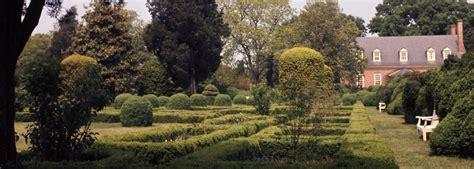 Garden Club Of Virginia by The Garden Club Of Virginia Historic Restorations Project