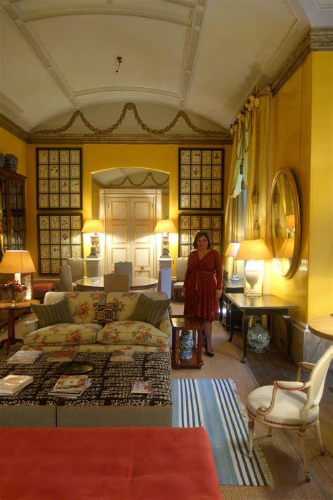 the yellow room nancy lancaster archives the antiques divathe antiques